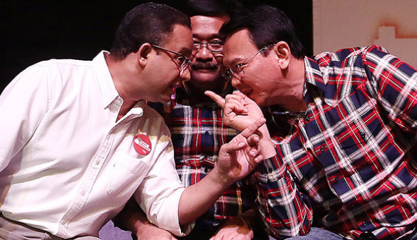 ahok-anies